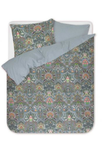 Duvet cover Sunrise Grey