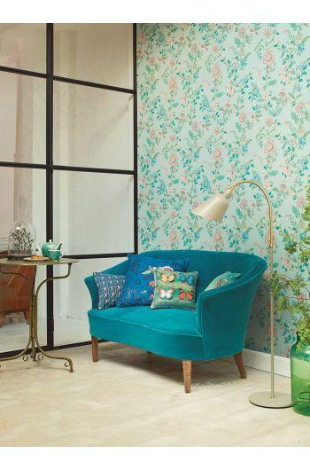 wallpaper-non-woven-vinyl-flowers-bird-light-green-pip-studio-botanical-print