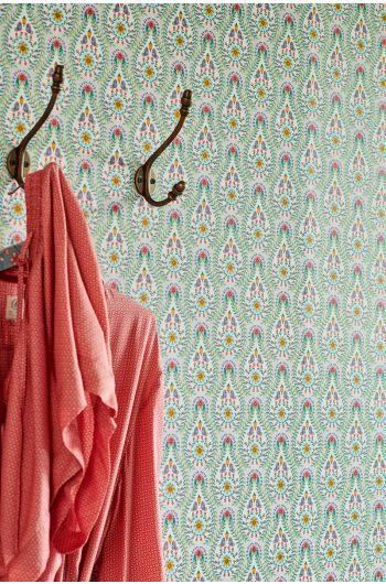 wallpaper-non-woven-vinyl-raindrops-flowers-white-pip-studio-raindrops