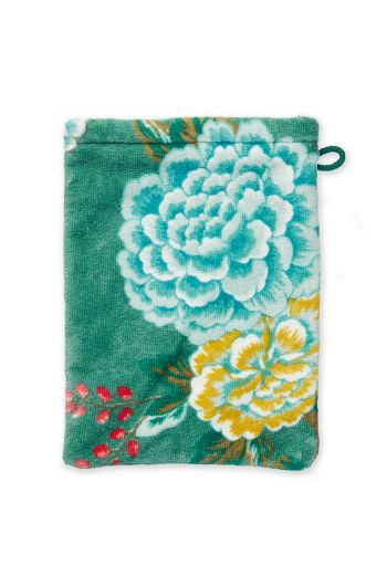 wash-cloth-good-evening-green205570