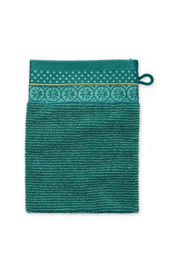 Washandje-soft-zellige-groen205576
