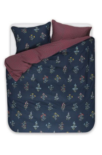 Duvet cover Wonderland Dark blue