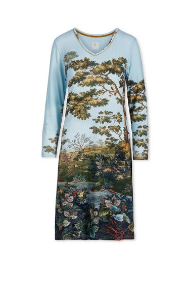 Nightdress Winter Blooms Multi