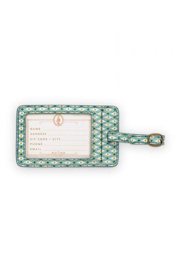 travle-tag-rococo-green-7.5x5-cm-pip-studio