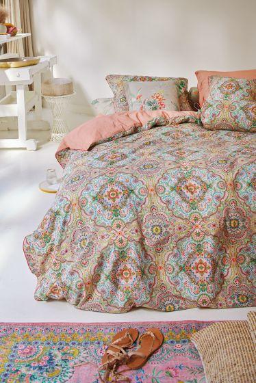 duvet-cover-khaki-flowers-moon-delight-2-persons-pip-studio-240x220-140x200-cotton