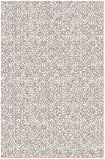 Lacy wallpaper khaki