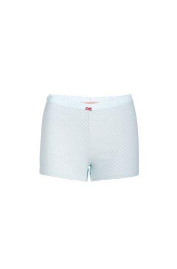 Short trousers Leaf Me blue