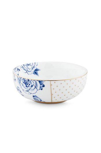 Royal White Bowl 13 cm