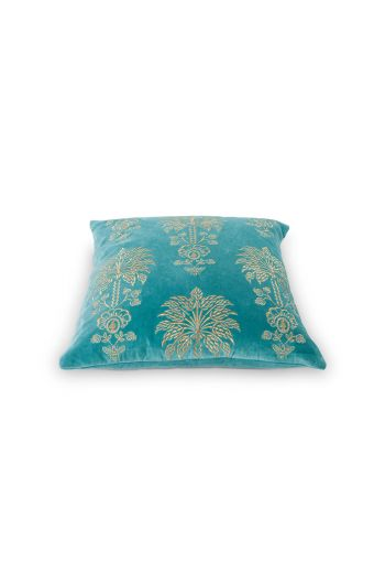 Cushion Palmtree Green