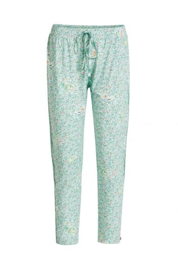 Trousers Long Yves Green