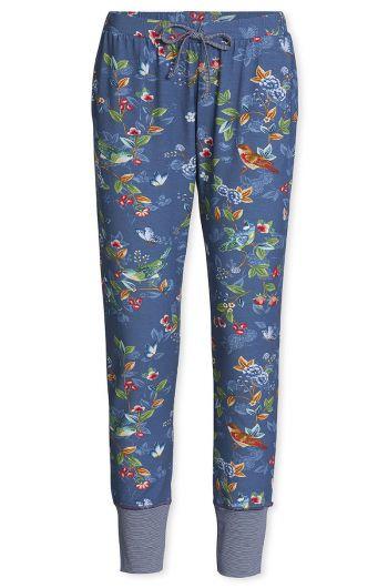 Trousers Long Birdy Blue