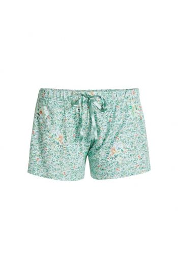 Trousers Short Yves Green
