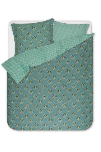 Bettbezug Elfenn Blau