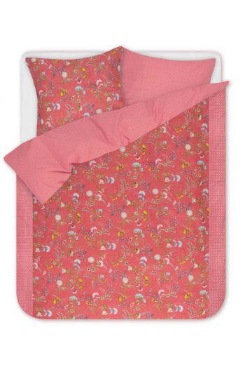 Duvet cover La Majorelle Pink