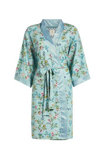 Kimono La Majorelle Blue