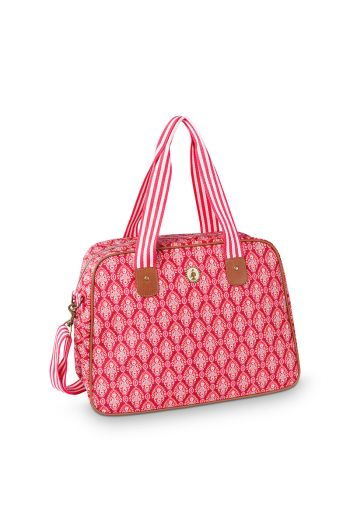Bowlingbag Indian Festival  red