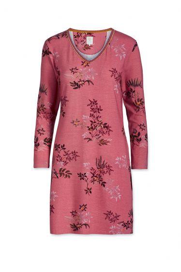 Nachthemd Lange Mouw Woodsy Tales Roze