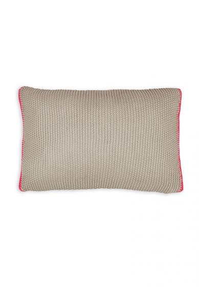 bonsoir-chusion-knitted-khaki-pip-studio