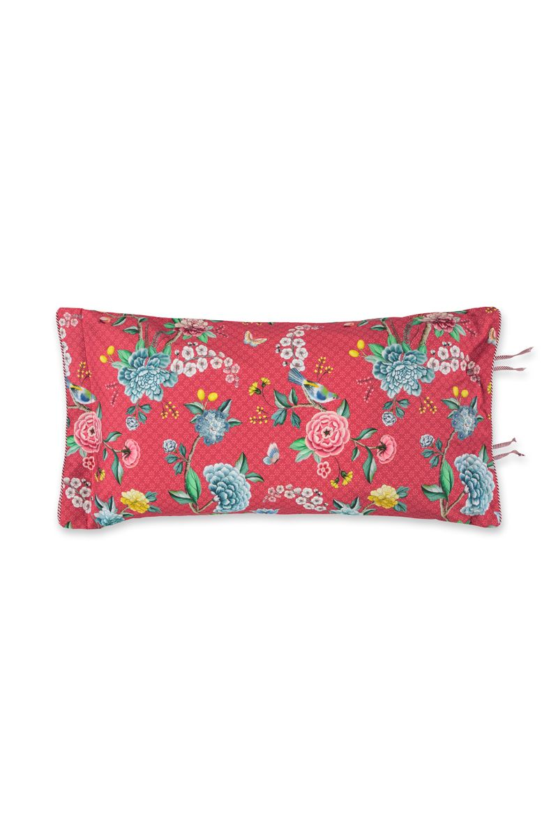 Cushion Rectangle Small Good Night Red Pip Studio The Official Website