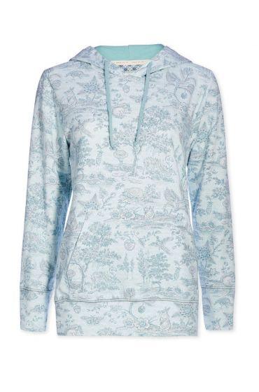 Sweater Hide and Seek blauw