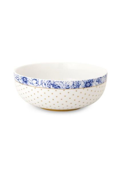Royal White Bowl 15 cm