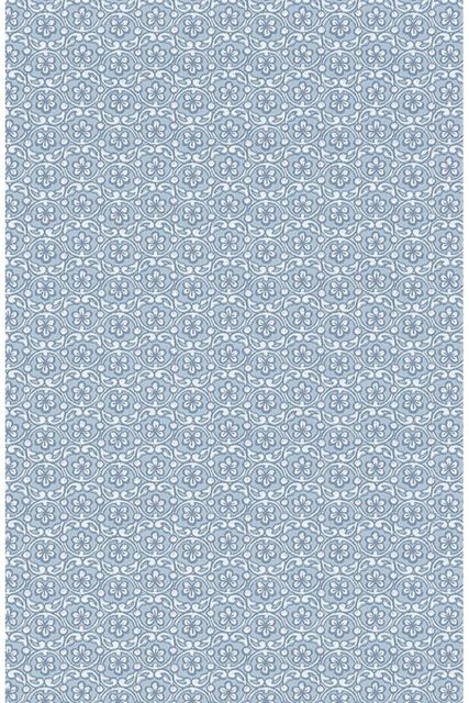 wallpaper-non-woven-vinyl-flowers-blue-pip-studio-lacy