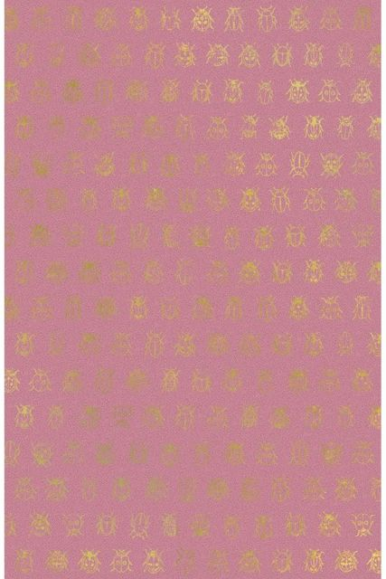 wallpaper-non-woven-vinyl-lady-dark-pink-pip-studio-lady-bug