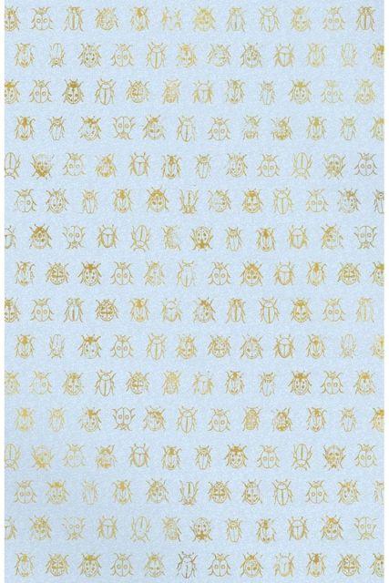 behang-vliesbehang-lieveheersbeestje-licht-blauw-pip-studio-lady-bug