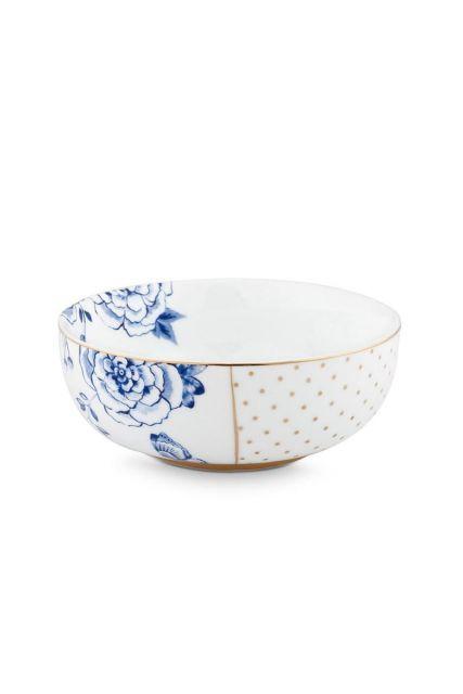 Royal White Bowl 12,5 cm