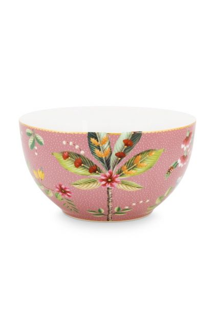 La Majorelle Bowl Pink 15 cm