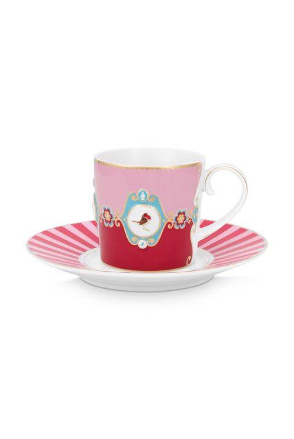 frühstuck-teller-love-birds-in-rot-und-rosa-mit-vogel