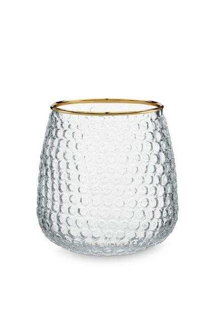 Tee-licht-halter-glas-goldene-details-pip-studio-wohn-accessories-9,5x10-cm