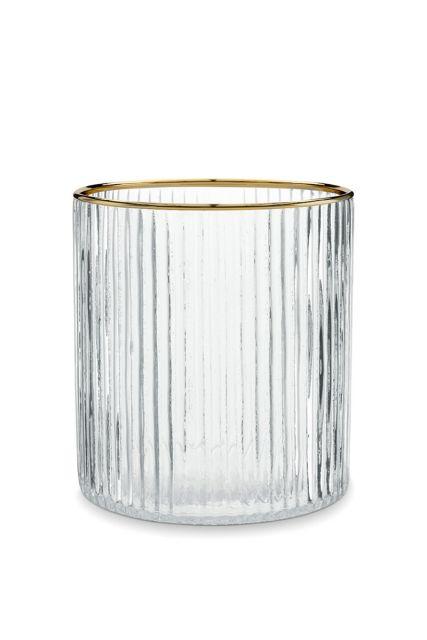 Glass-tea-light-holder-gold-edge-home-decor-pip-studio-10x11-cm
