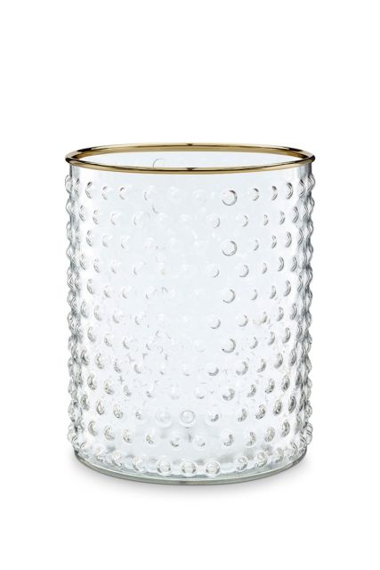 Glass-tea-light-holder-gold-edge-home-decor-pip-studio-13x17-cm