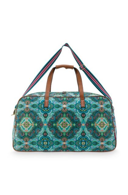 Travelbag Large Moon Delight Blue