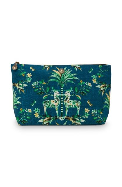 Strandtas Groot Tropic Twins