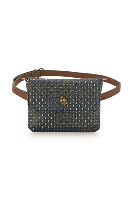 belt-bag-dark-blue-star-tile-pip-studio-19x15,5x3,5-cm