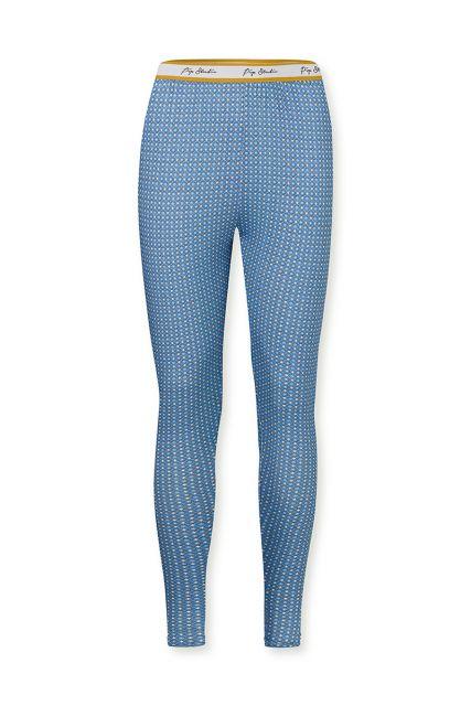 Long-trousers-baroque-print-blue-star-tile-pip-studio-xs-s-m-l-xl-xxl