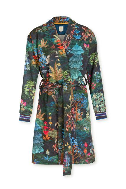 Kimono-lange-mouwen-botanische-print-blauw-pip-garden-pip-studio-xs-s-m-l-xl-xxl