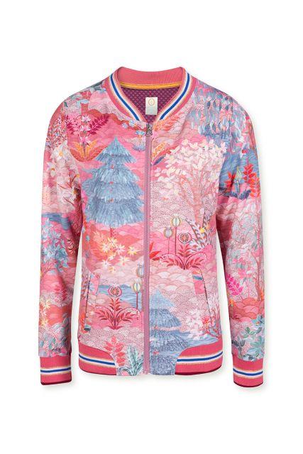jacket-long-sleeve-botanical-print-pink-pip-garden-pip-studio-xs-s-m-l-xl-xxl