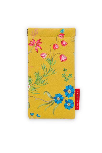 sunglasses-pouch-petites-fleurs-yellow-pip-studio