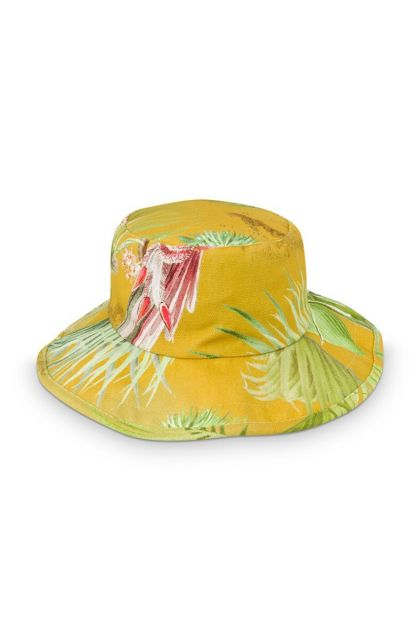 asther-sun-hat-palm-scenes-yellow-pip-studio