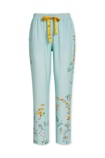 Babbet-long-trousers-grand-fleur-blue-woven-pip-studio
