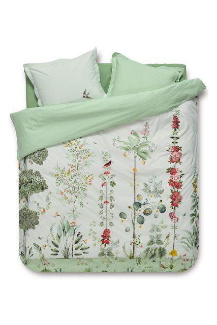 Duvet-cover-flower-white-babylons-garden-pip-studio-2-persons-240x220-140x200-cotton