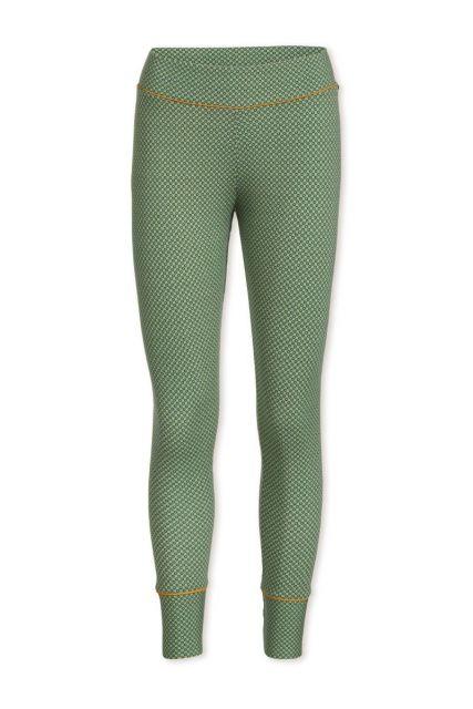 Long Trousers Twinkle star Green