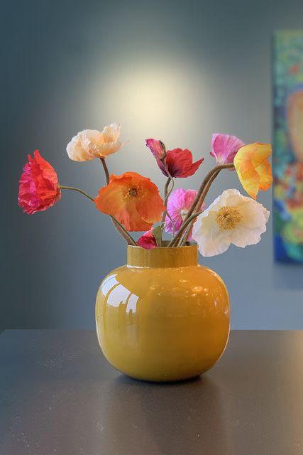 Pip Flowers Poppy Joy