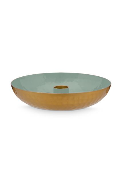 metal-candle-tray-small-blue-pip-stduio-16-cm