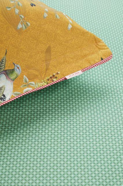 hoeslaken-groen-onderlaken-cross-stitch-pip-studio-180x200-140x200-katoen