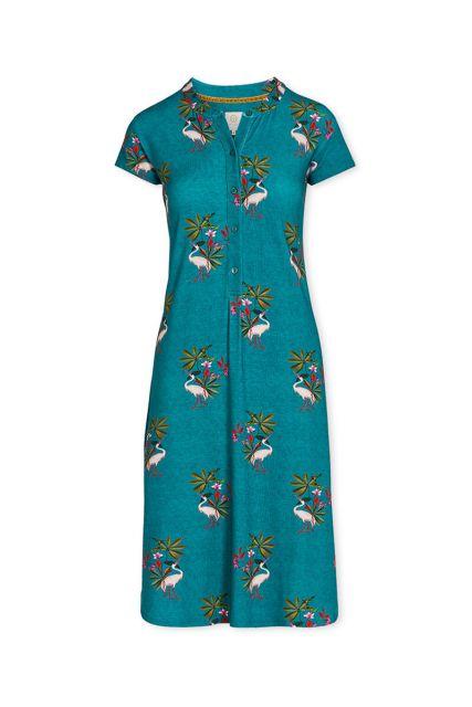 Deirdre-night-dress-my-heron-groen-pip-studio-51.505.013-conf