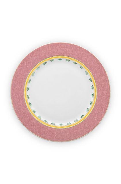 essteller-rosa-la-majorelle-gemacht-aus-porzellan-im-rosa-26,5-cm